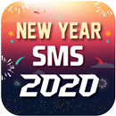 Happy New Year SMS 2020 APK