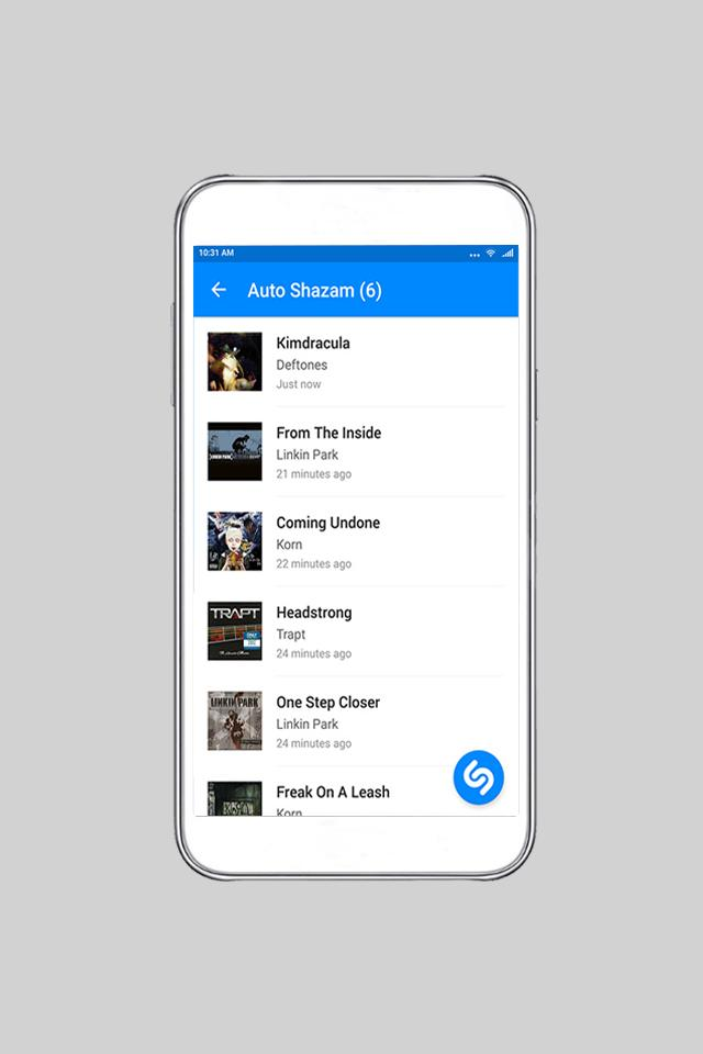 Tips Shazm Music 2019 for Android - APK Download