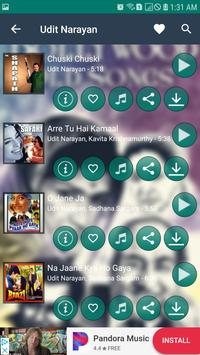 Bollywood Old Songs screenshot 3