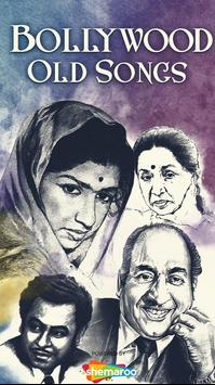 Bollywood Old Songs poster