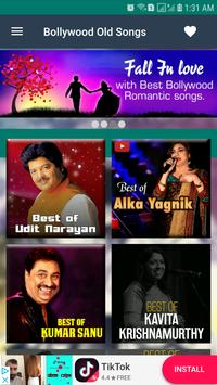 Bollywood Old Songs screenshot 2