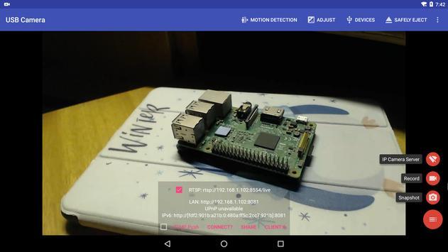 USB Camera screenshot 13