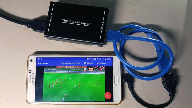 USB Camera screenshot 2