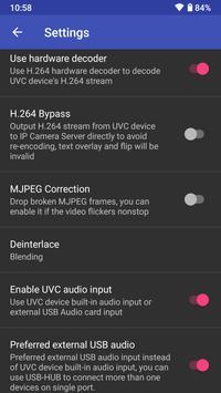 USB Camera Ekran Görüntüsü 6