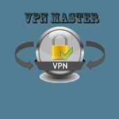 VPN Master– VPN Proxy Master icon