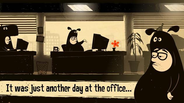 💡The Office Quest plakat