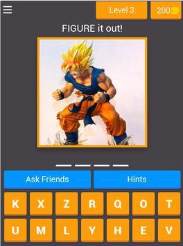 FIGURE It Out: Pop Character QUIZ screenshot 10