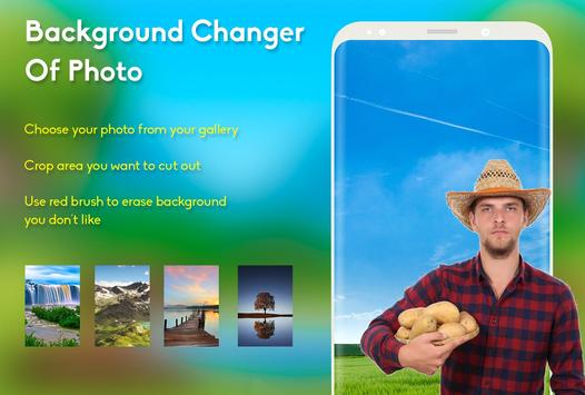 Background Changer Of Photo screenshot 3