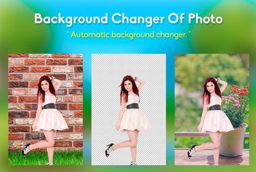 Background Changer Of Photo screenshot 1