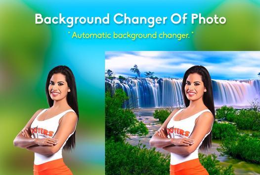 Background Changer Of Photo screenshot 2
