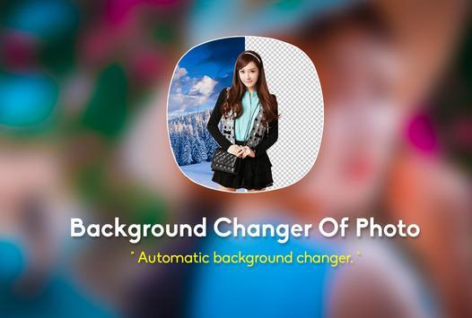 Background Changer Of Photo screenshot 5