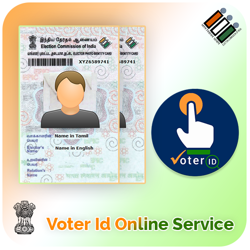 Voter Id Online Service And Edit Apk 1 0 Download For Android