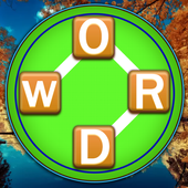 Word Link Puzzle Game - Fun Word Search Game icon