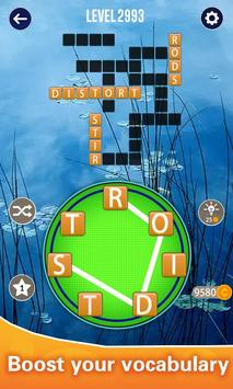Word Link Puzzle Game - Fun Word Search Game screenshot 2