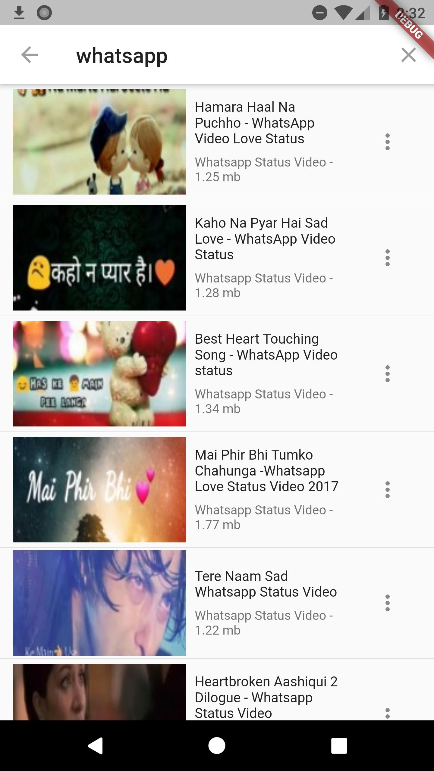 Funshare A Video Share App For Android Apk Download