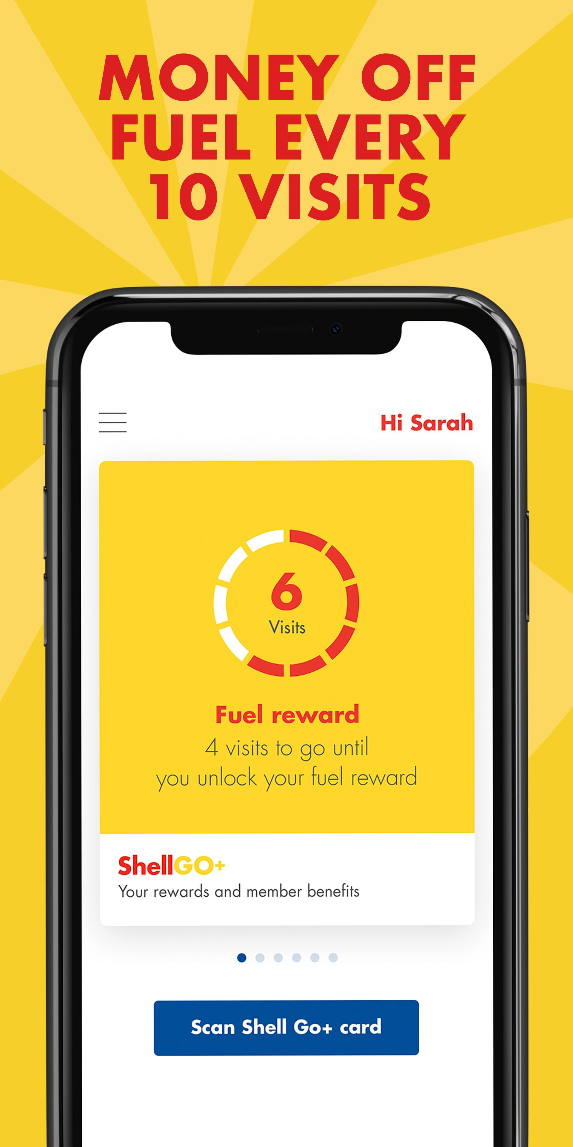 Shell for Android - APK Download
