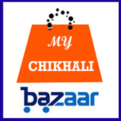 MY CHIKHALI BAZAAR icon
