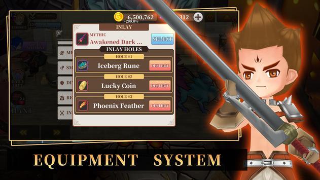 Endless Quest скриншот 4