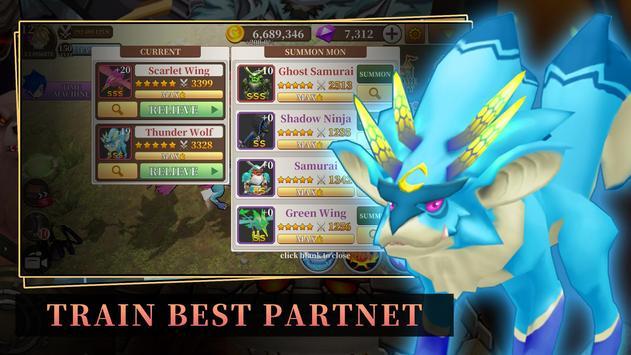 Endless Quest скриншот 6
