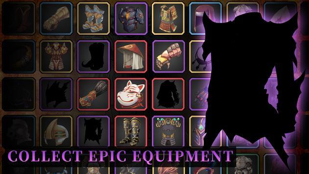 Endless Quest скриншот 3