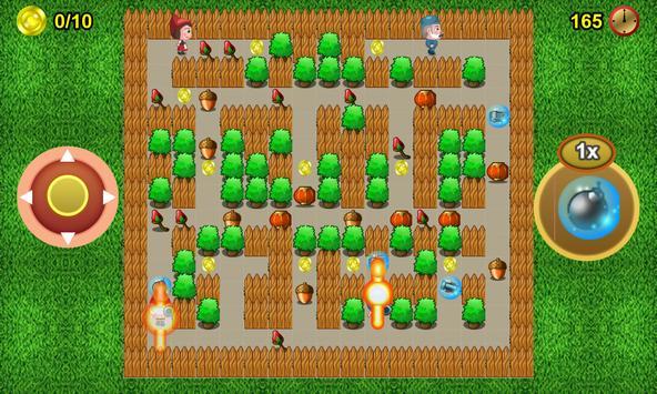 Gnomes Bomb Mission screenshot 3