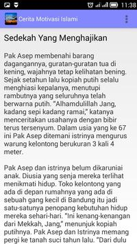 Cerita Motivasi Islami For Android Apk Download