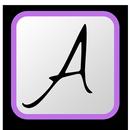 PicSay Pro Font Pack - A APK