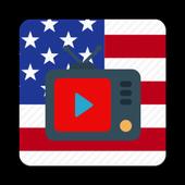 Live USA Tv icon