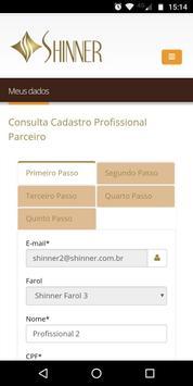 Shinner Parceiros screenshot 3