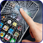 Broken Screen icon