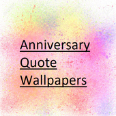Anniversary Quote Wallpapers icon