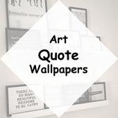 Art Quote Wallpapers icon