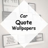 Car Quote Wallpapers icon
