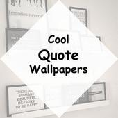 Cool Quote Wallpapers icon