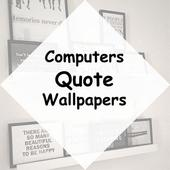 Computers Quote Wallpapers icon