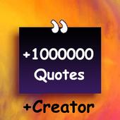 Brad Pitt Quotes & Statuses & Creator icon