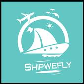 Shipwefly icon