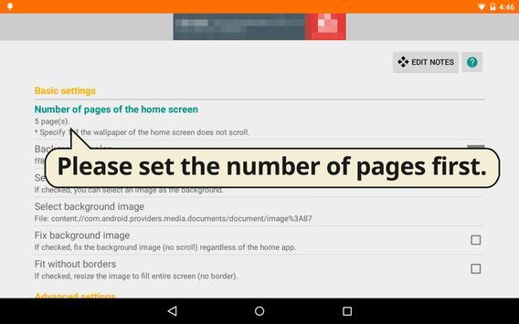 Sticky Notes LWP screenshot 6