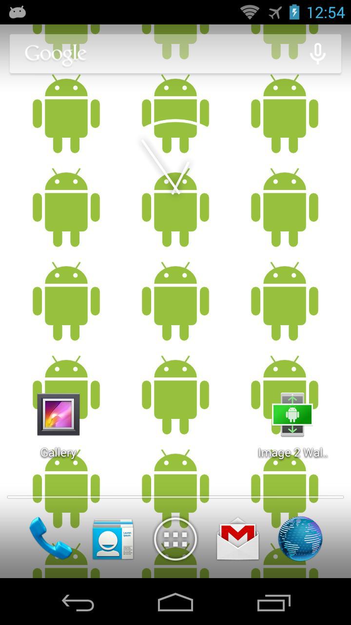 Android 用の 壁紙ぴったん Apk をダウンロード