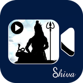 Shiva Video Maker icon