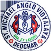 St Michael Anglo Vidyalaya icon