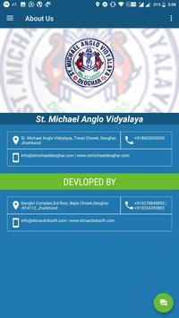 St Michael Anglo Vidyalaya screenshot 1