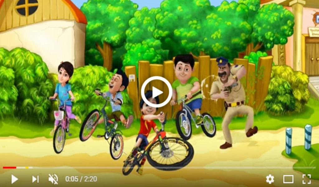 New videos shiva cartoon Full Episode for Android - APK Download