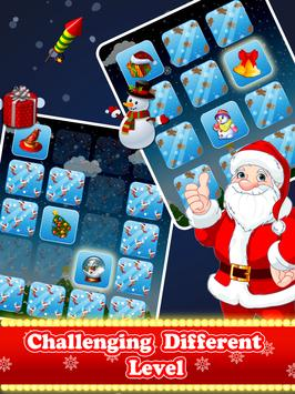 Christmas Card Puzzle Game 2018 poster