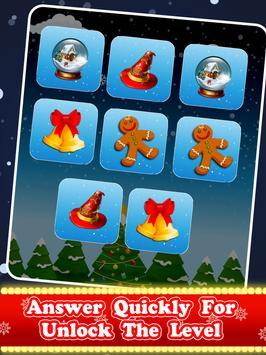 Christmas Card Puzzle Game 2018 screenshot 11