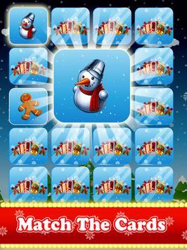 Christmas Card Puzzle Game 2018 screenshot 1