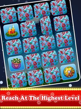 Christmas Card Puzzle Game 2018 screenshot 2