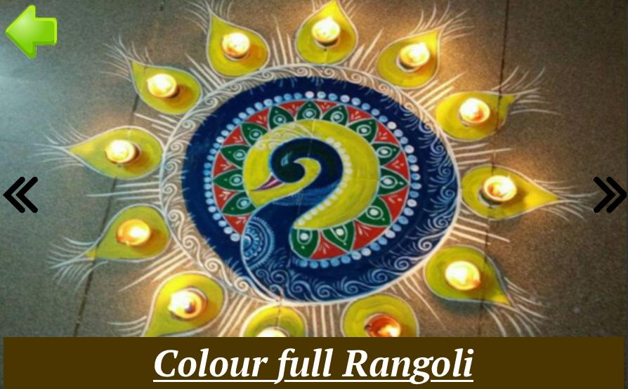 New Indian Diwali 2019 Rangoli Design For Android Apk Download,Green Plain Saree With Designer Blouse Images