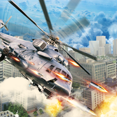 Realistic Helicopter Simulator icon