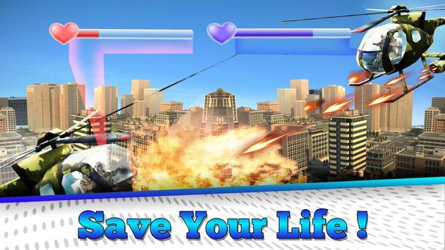Realistic Helicopter Simulator screenshot 9